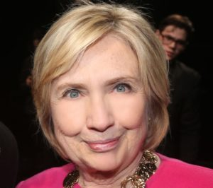 Speculation Swirls About Hillary Clinton's NewLook22 days until election